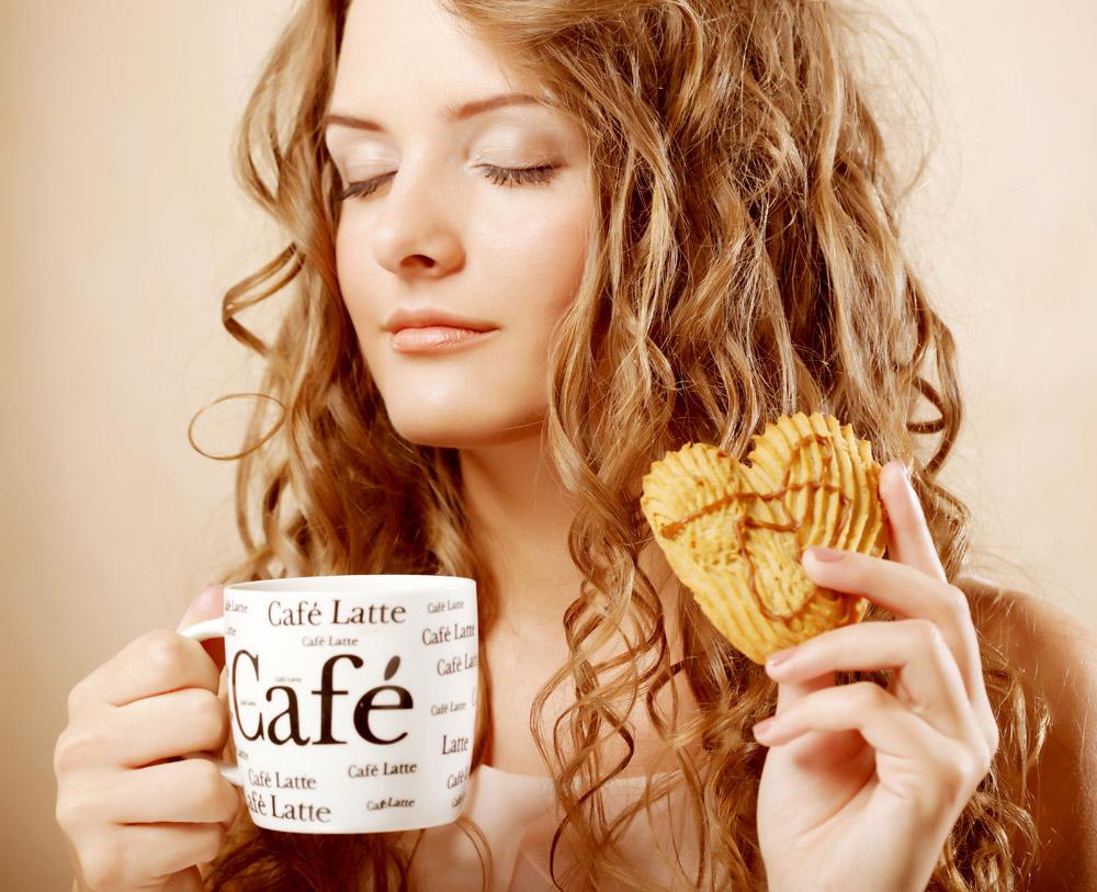 咖啡是不是真验证?已经有人帮你减肥过了乐嘉断食记