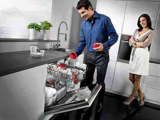 十大厨卫电器-洗碗机
