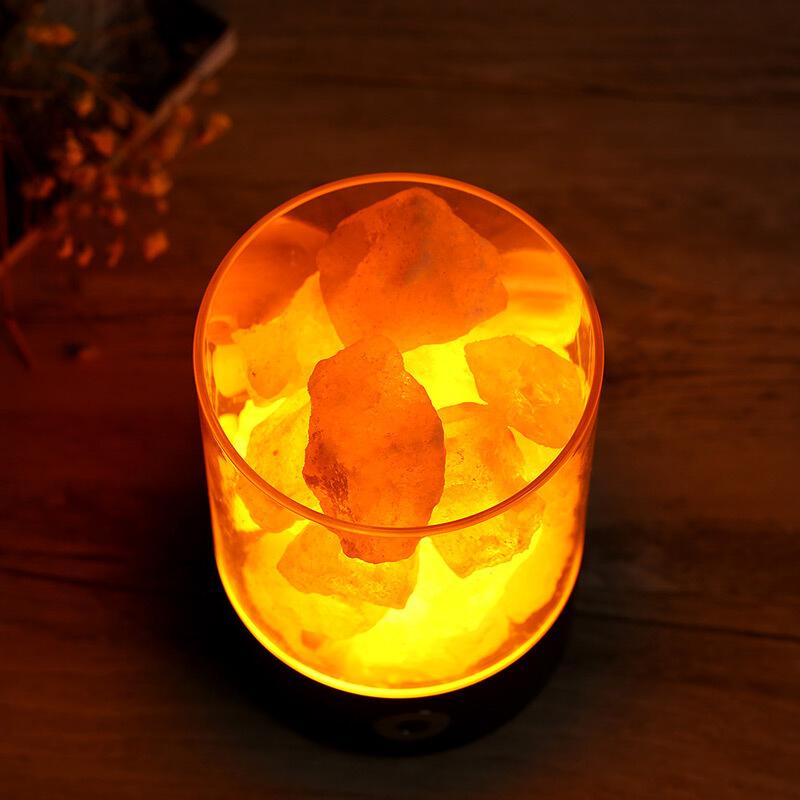 十款创意小夜灯,撩拨你的少女心