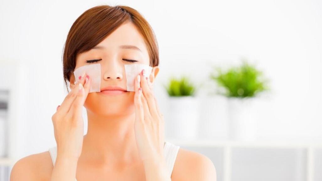 日常的基础护肤,健康使用还是豆乳系列