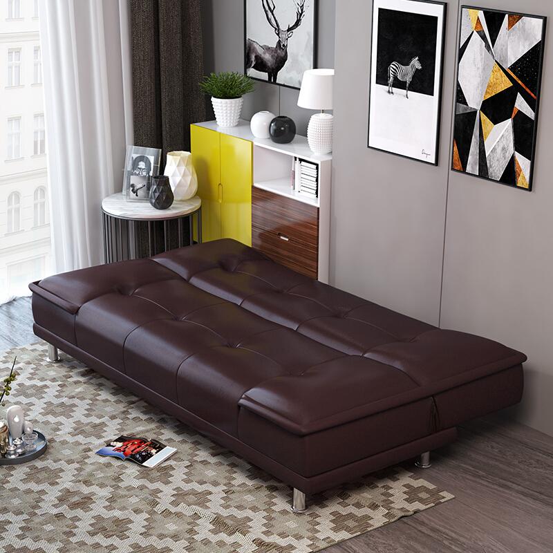 家居界的变形金刚,让客厅秒变临时客房