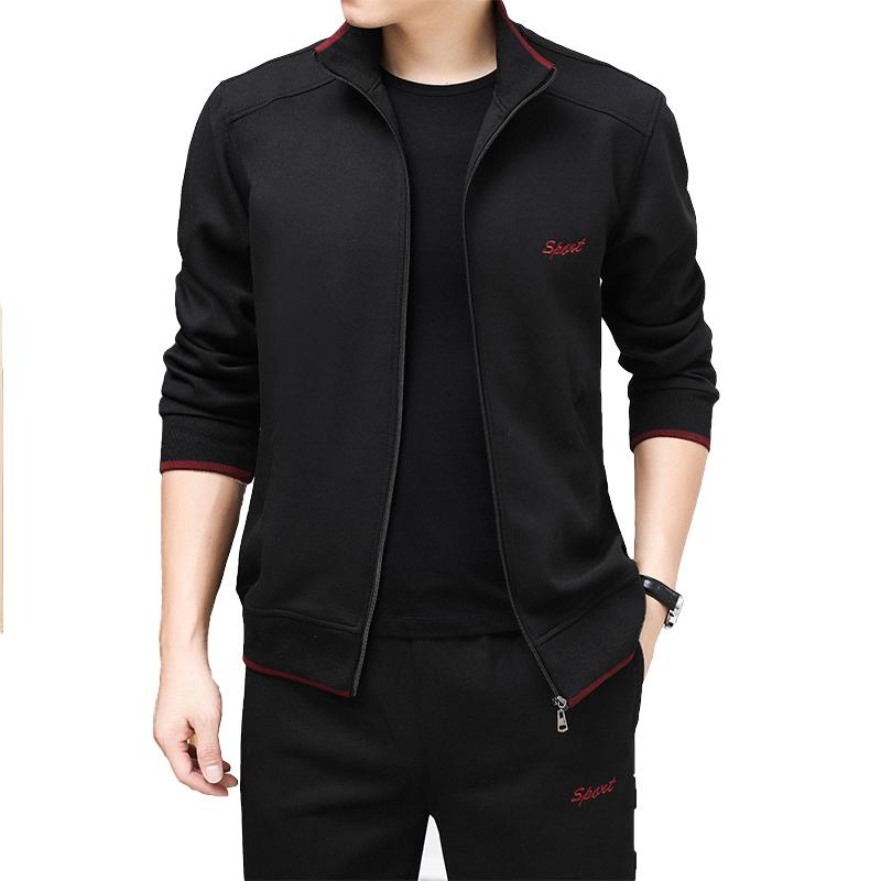【在线支付】时尚男装运动套装短袖三件套优惠券
